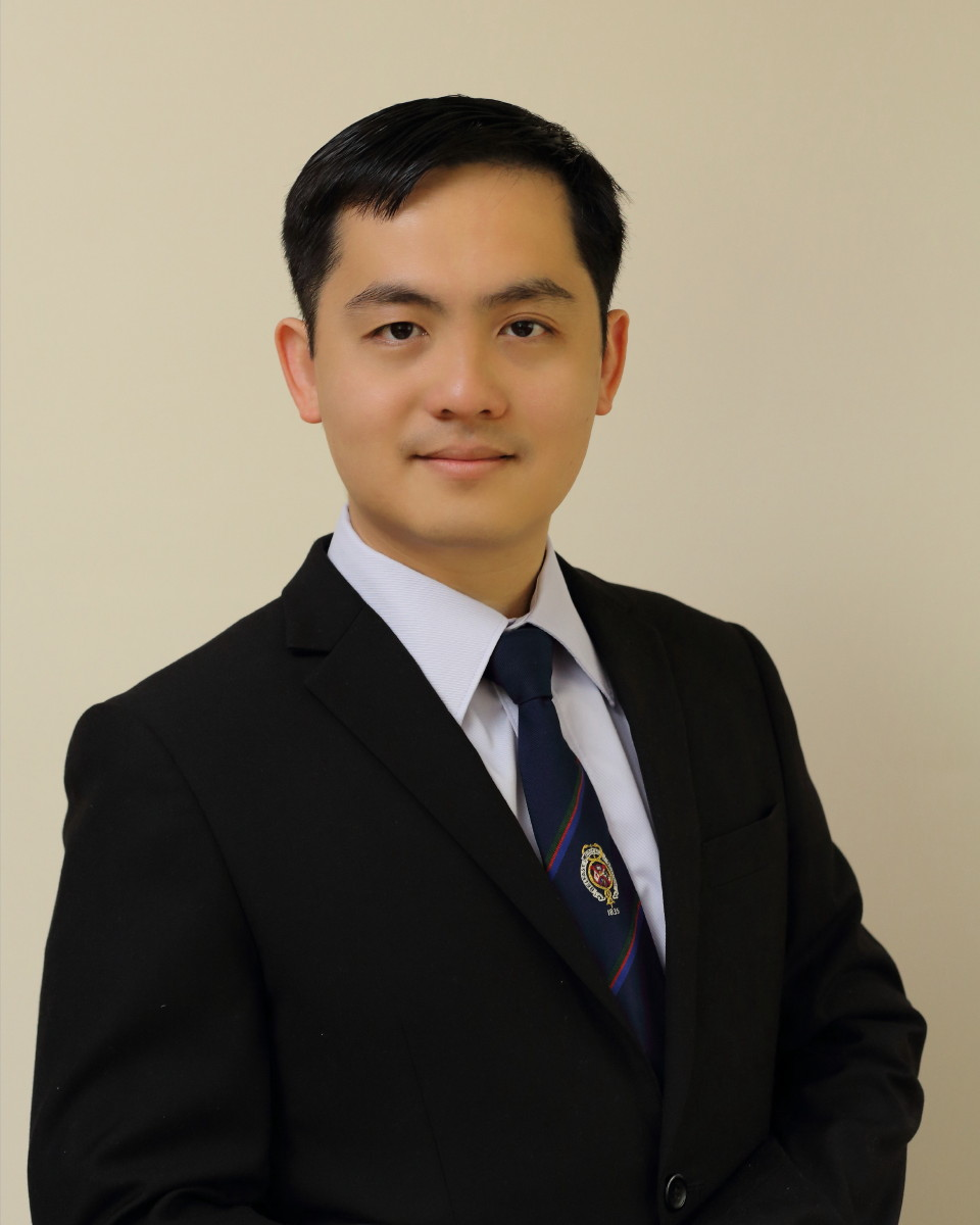 Dr Cheng Hiang Lee Paediatric Gastroenterologist Sydney